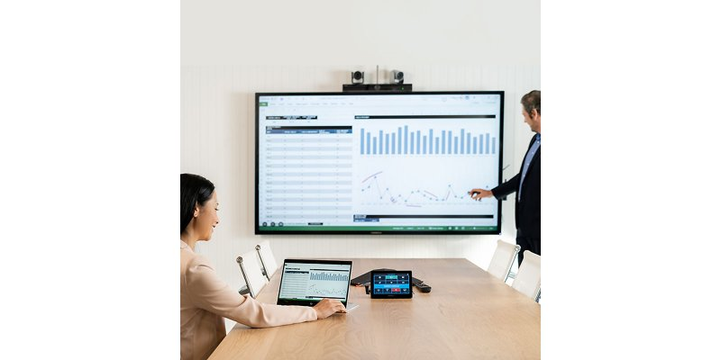 COMMBOX TOUCHSCREENS FOR BUSINESS