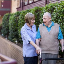 Printing Solutions for Aged Care Industry