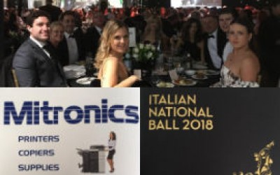 Italian National Ball!