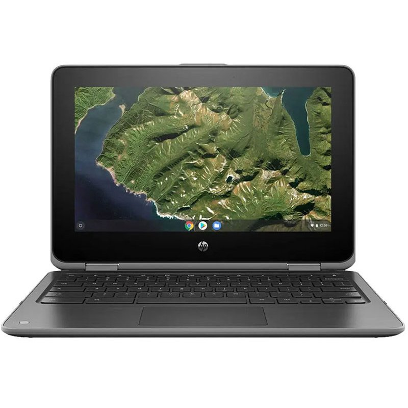 HP Chromebook x360 11 G2