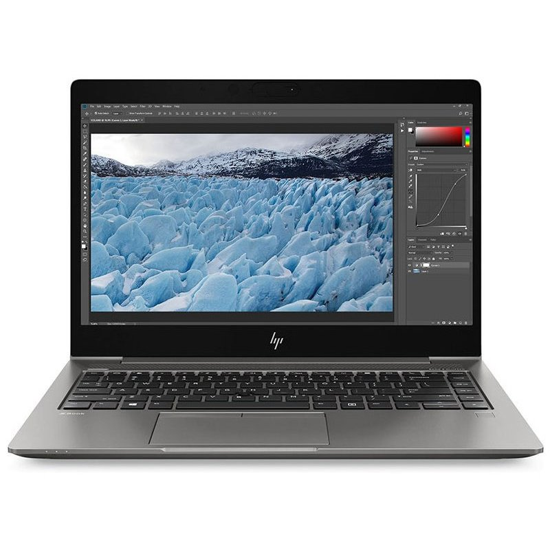 HP ZBOOK STUDIO X360 G5 I7-9850H