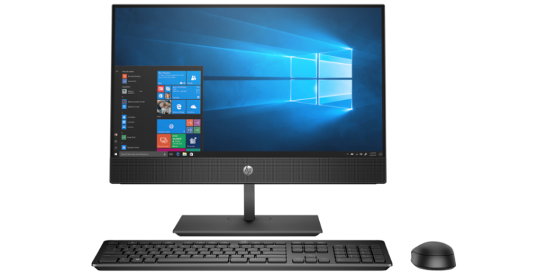 HP ALL-IN-ONE PROONE 600 G4 21.5 INCH BUSINESS PC (TOUCHSCREEN)