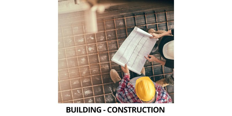 PRINTER &  DOCUMENT SOLUTIONS FOR THE BUILDING CONSTRUCTION INDUSTRY