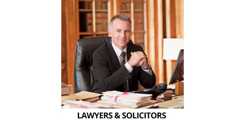 PRINTER & DOCUMENT SOLUTIONS FOR THE LAW PROFESSION