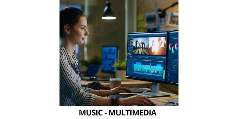 PRINTER &  DOCUMENT SOLUTIONS FOR THE MUSIC INDUSTRY