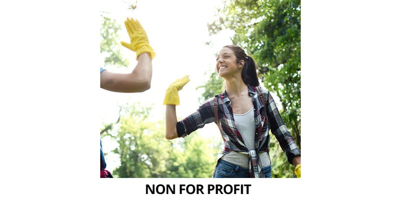 PRINTER &  DOCUMENT SOLUTIONS FOR THE NON-PROFIT INDUSTRY