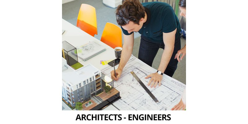 PRINTER & MANAGED DOCUMENT SOLUTIONS FOR ARCHITECTURE