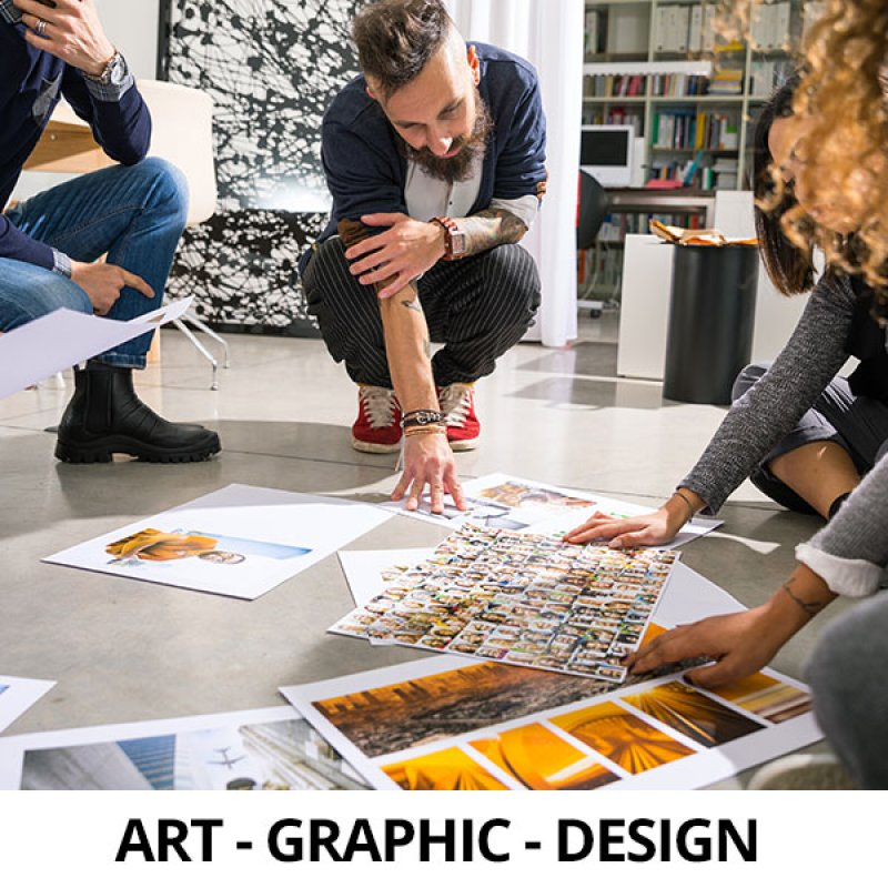 PRINTER & MANAGED DOCUMENT SOLUTIONS FOR ART & GRAPHIC
