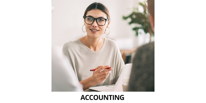 PRINTER & MANAGED DOCUMENT SOLUTIONS FOR THE ACCOUNTING INDUSTRY
