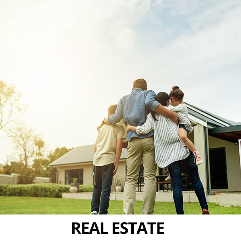 PRINTER & MANAGED DOCUMENT SOLUTIONS FOR THE REAL ESTATE INDUSTRY
