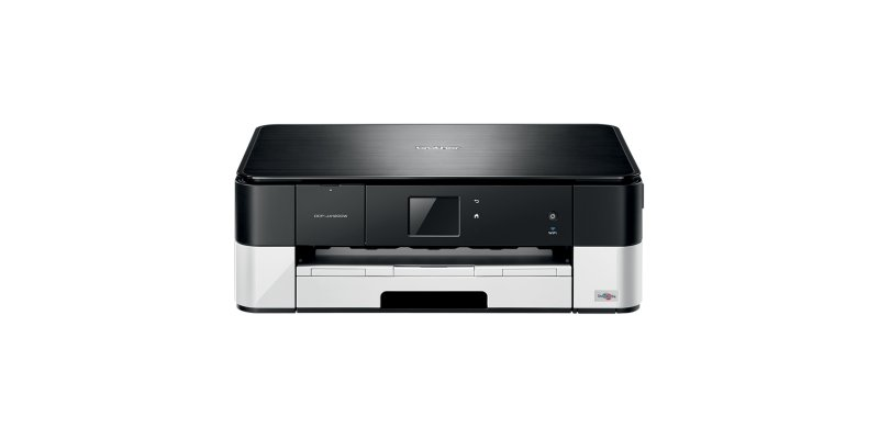 BROTHER DCP-j4120DW 20ppm COLOUR INKJET MFC