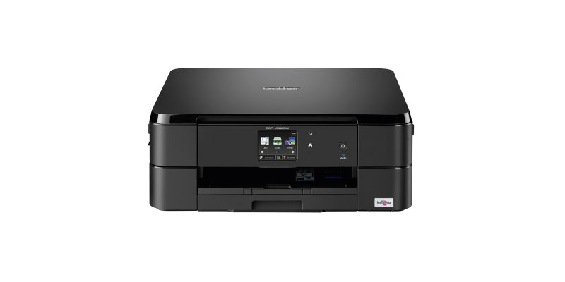 BROTHER DCP-j562DW COLOUR INKJET MFC