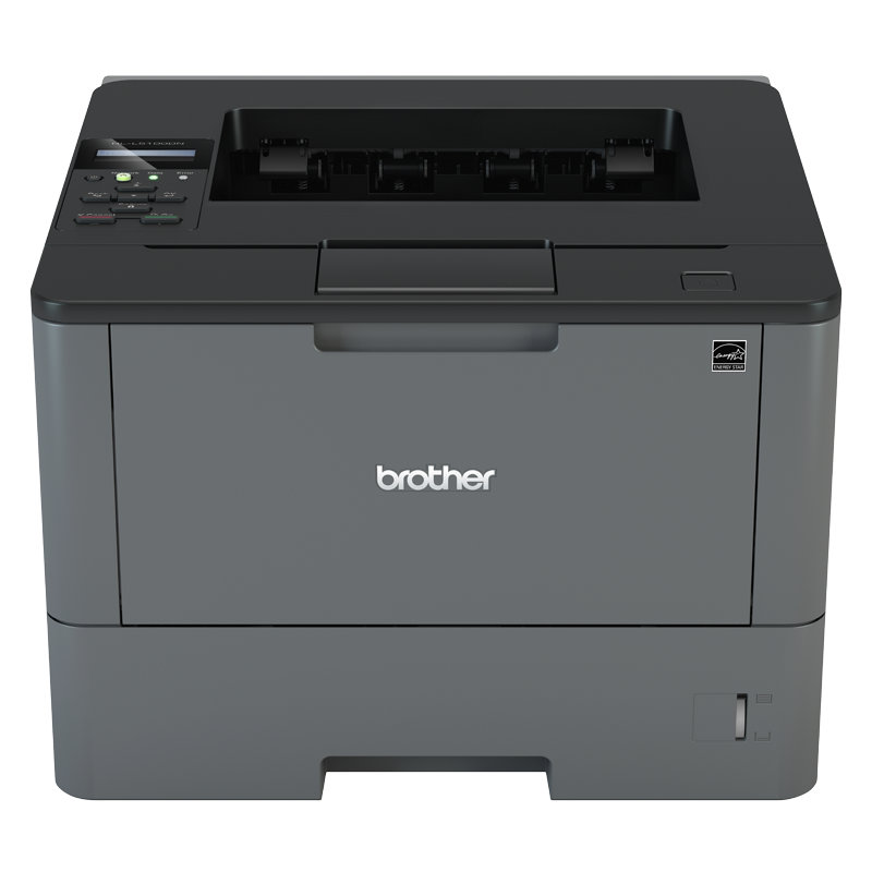 BROTHER HL-L5100DN 40ppm MONO LASER PRINTER