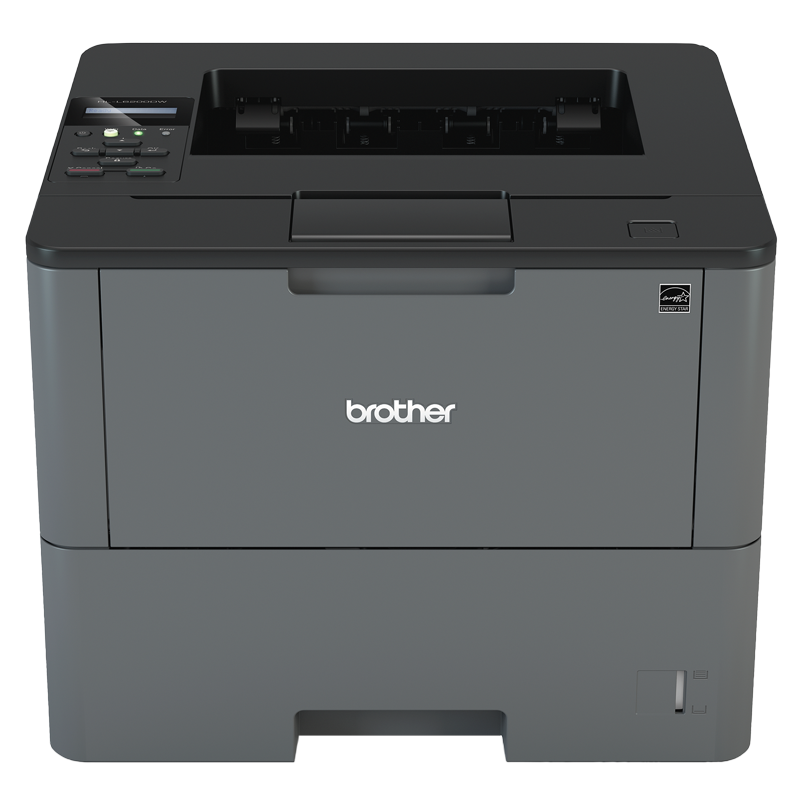 BROTHER HL-L6200DW 46ppm MONO LASER PRINTER