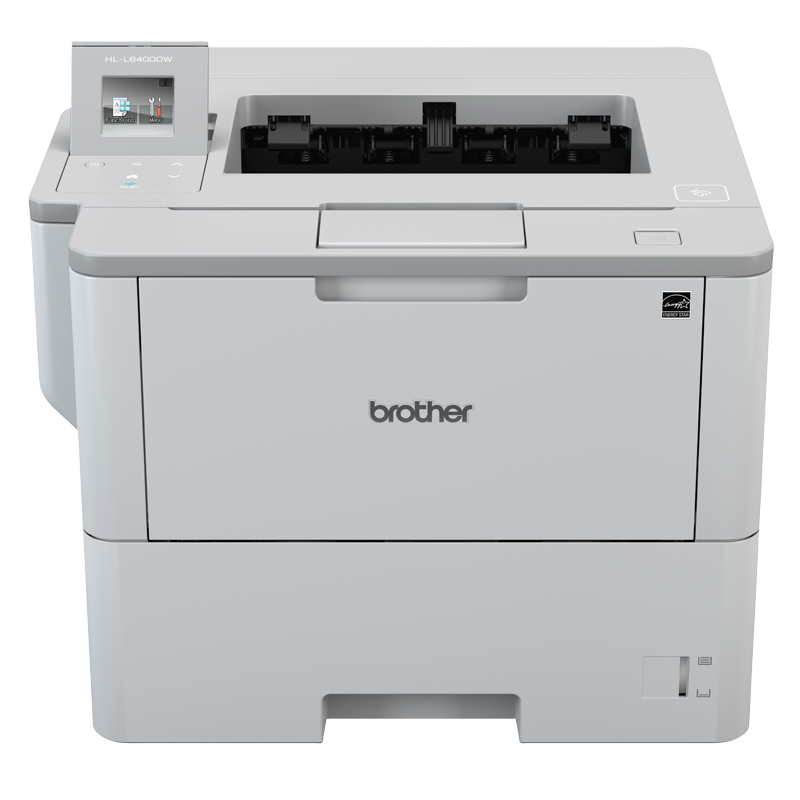 BROTHER HL-L6400DW 50ppm LASER PRINTER