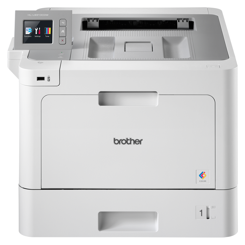 BROTHER HL-L9310CDW 31ppm COLOUR LASER LED PRINTER