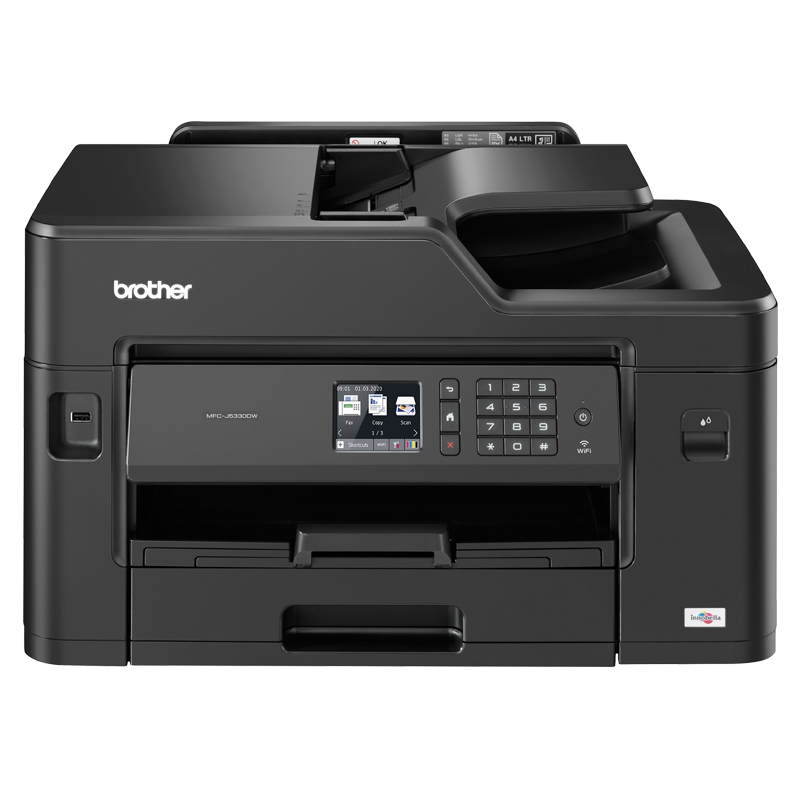 BROTHER MFC-J5330DW COLOUR INKJET A3 PRINTER