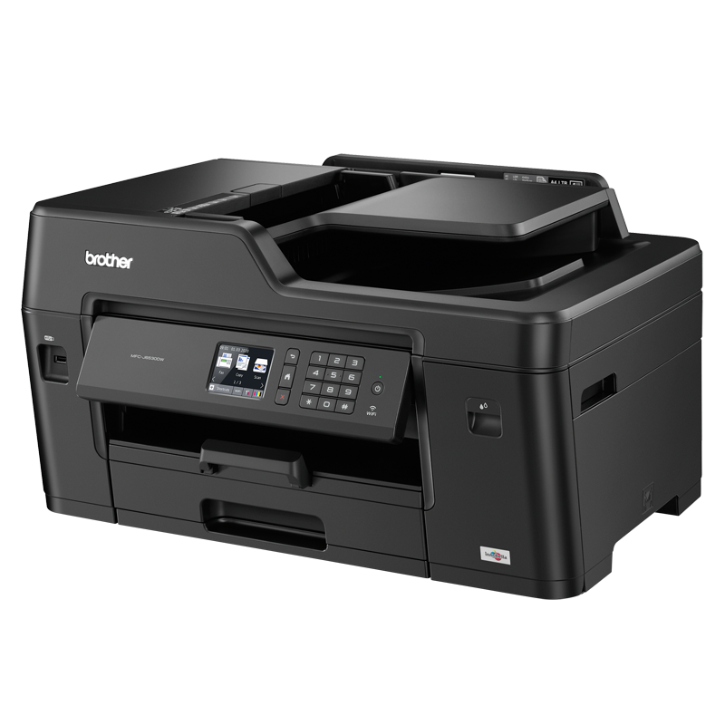 BROTHER MFC-J6530DW 22ppm COLOUR INKJET A3 PRINTER