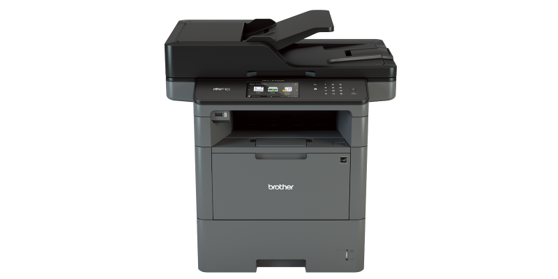 BROTHER MFC-L6700DW 46ppm WIFI MONO MULTIFUNCTION