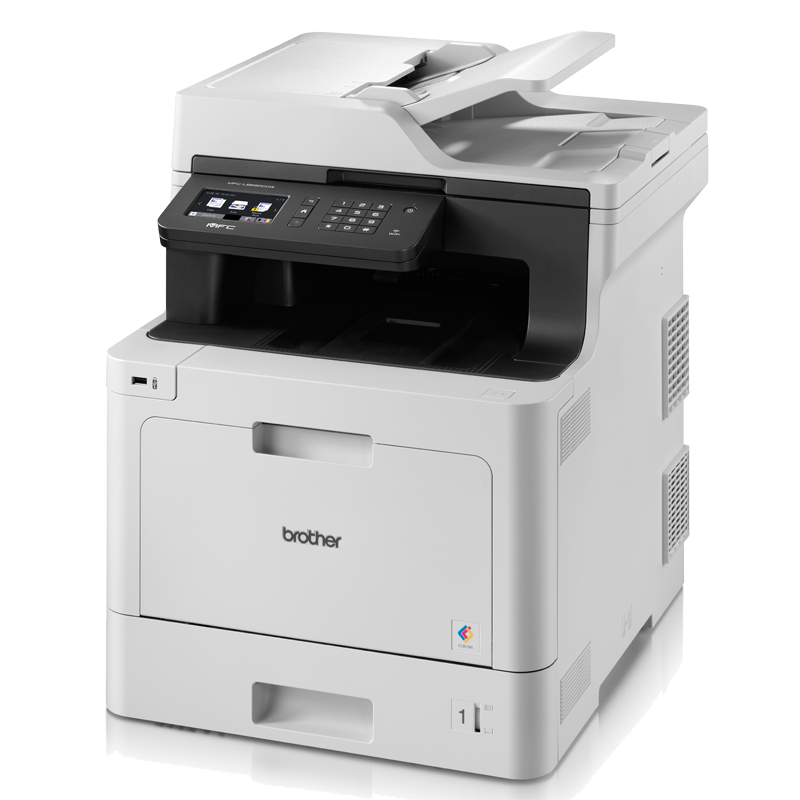 BROTHER MFC-L8690CDW 31ppm COLOUR MULTIFUNCTION