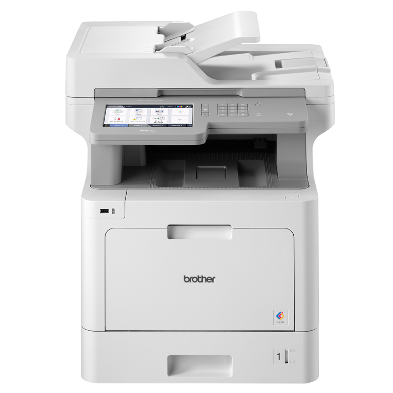 BROTHER MFC-L9570CDW 31ppm COLOUR MULTIFUNCTION
