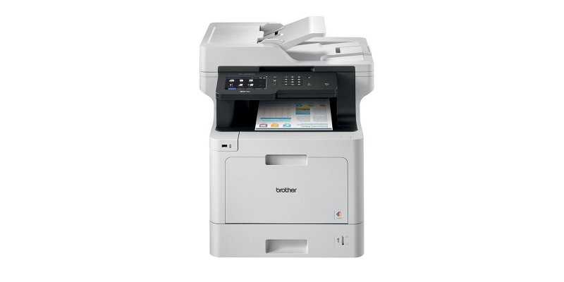BROTHER MFC-L8900CDW 31ppm COLOUR MULTIFUNCTION
