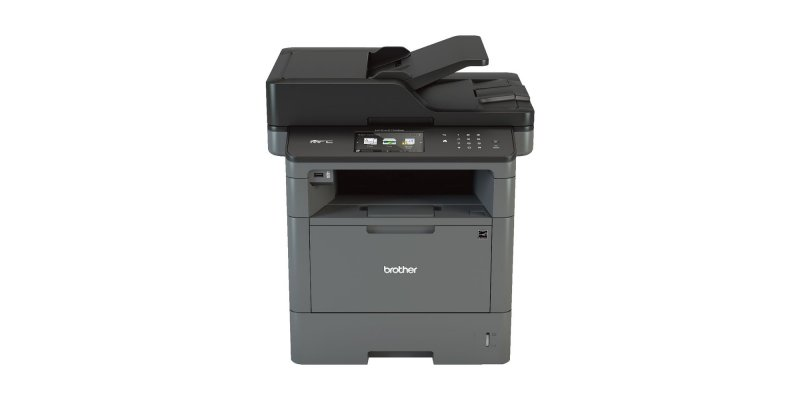 BROTHER MFC-L5755DW 40ppm MONO MULTIFUNCTION PRINTER