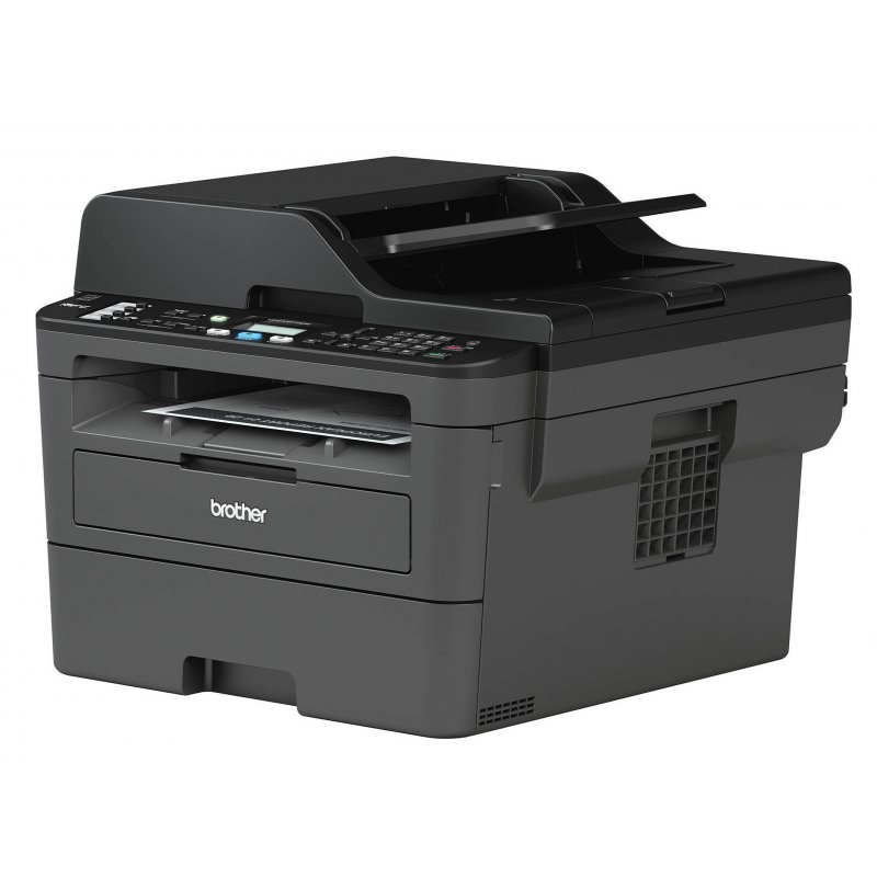 BROTHER MFC-L2710DW MONO 30ppm MULTIFUNCTION PRINTER