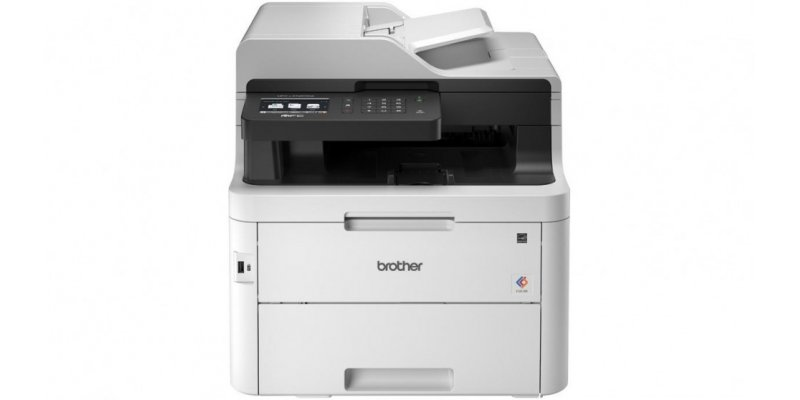 BROTHER MFC-L3745CDW 22ppm COLOUR MULTIFUNCTION