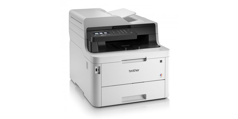 BROTHER MFC-L3770CDW COLOUR 24ppm MULTIFUNCTION PRINTER