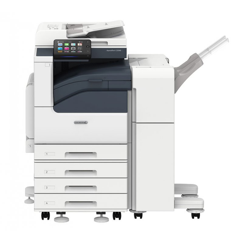 Fuji Xerox ApeosPort C2060 - A3 Colour 20ppm Multifunction Printer