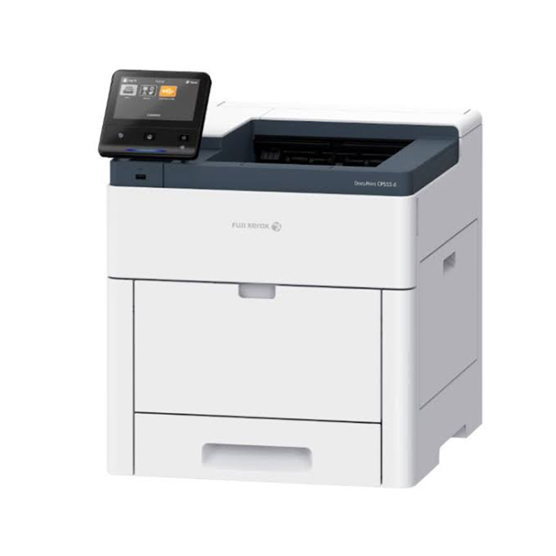 FUJI XEROX DOCUPRINT CP555d A4 52ppm COLOUR LASER PRINTER