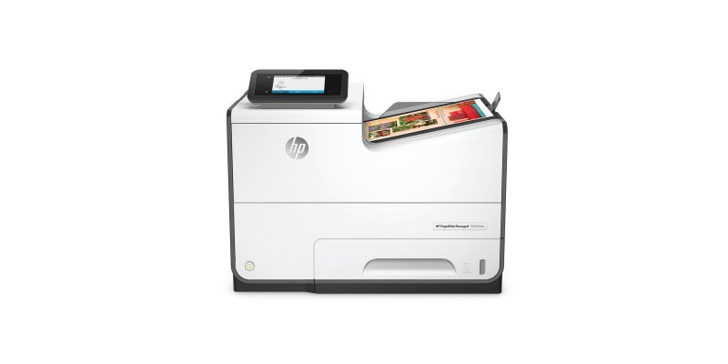 HP PAGEWIDE MANAGED MFP P55250