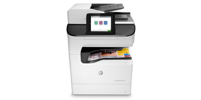 HP PAGEWIDE MANAGED MFP E77660