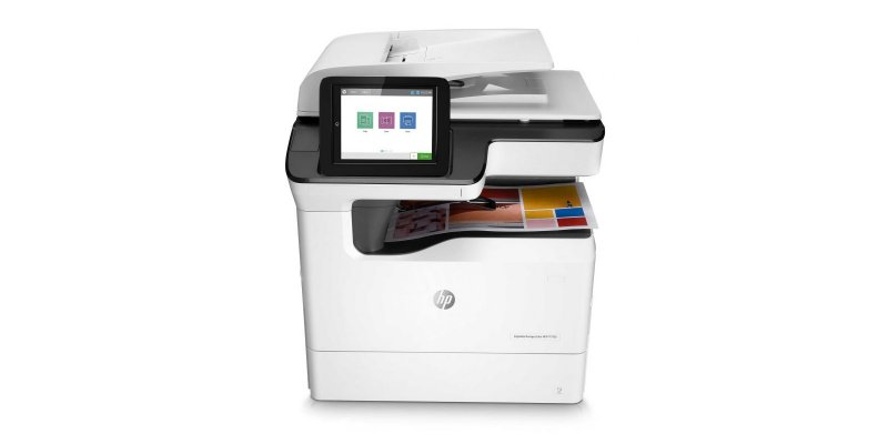 HP PAGEWIDE MANAGED MFP P77940