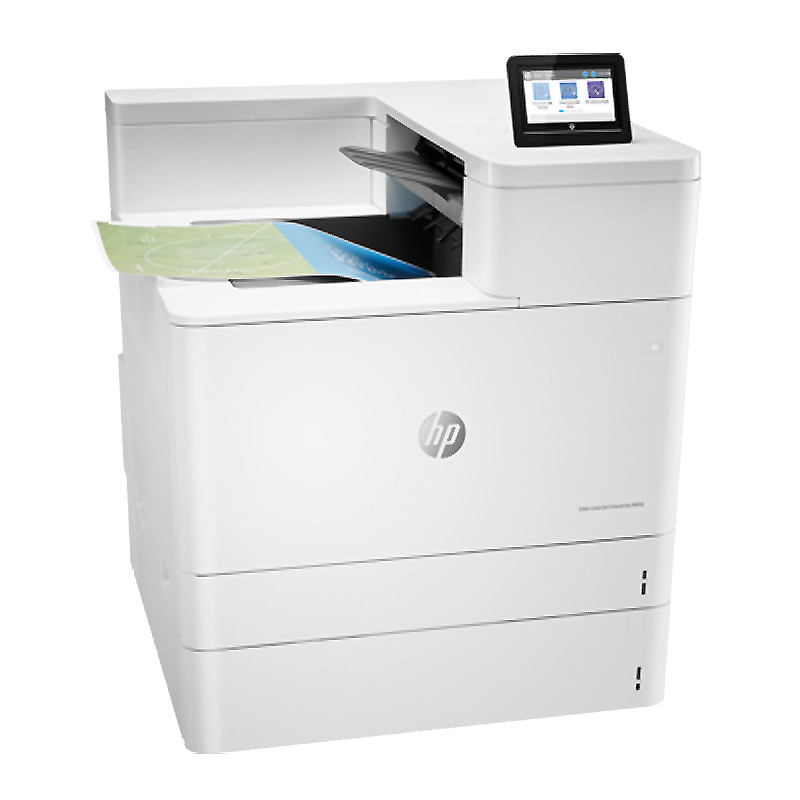 HP Color LaserJet Enterprise M856dn A3