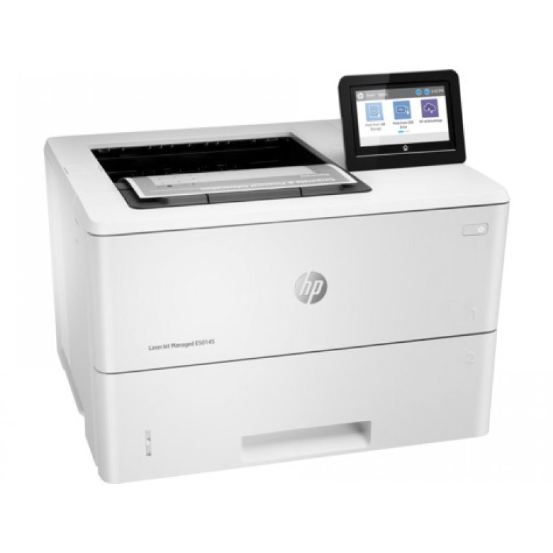 HP LASERJET MANAGED E50145DN 45ppm A4 PRINTER