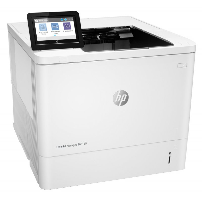 HP LASERJET MANAGED E601 SERIES
