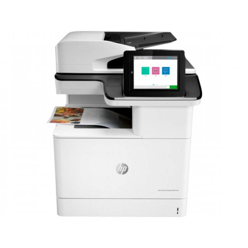 HP COLOR LASERJET MANAGED M776 SERIES