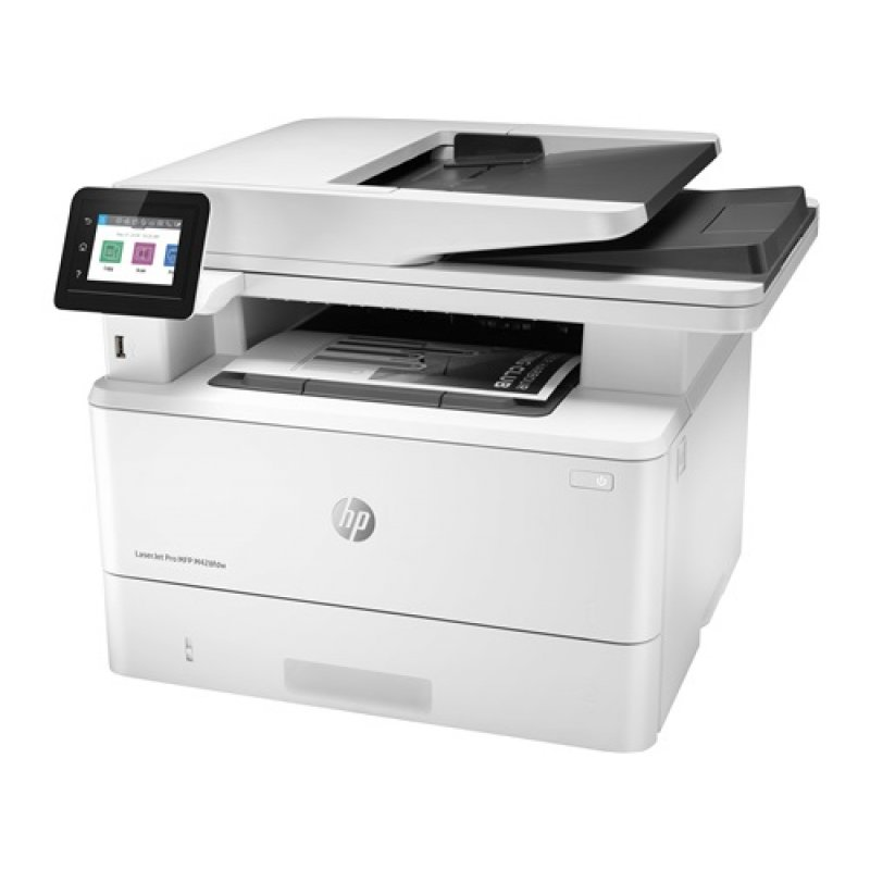 HP LASERJET PRO M428 MONO MULTIFUNCTION A4 PRINTER