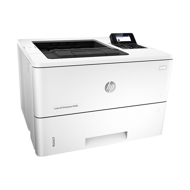 HP LASERJET MANAGED M506 PRINTER SERIES