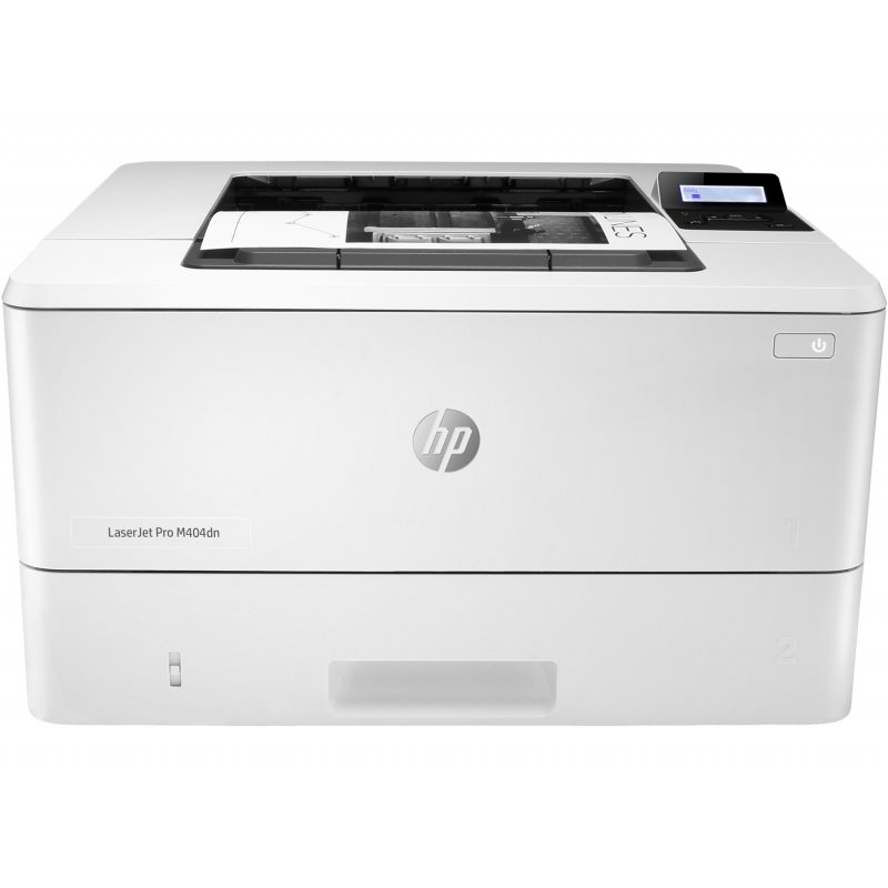 HP LASERJET PRO M404 SERIES 38ppm A4 PRINTER