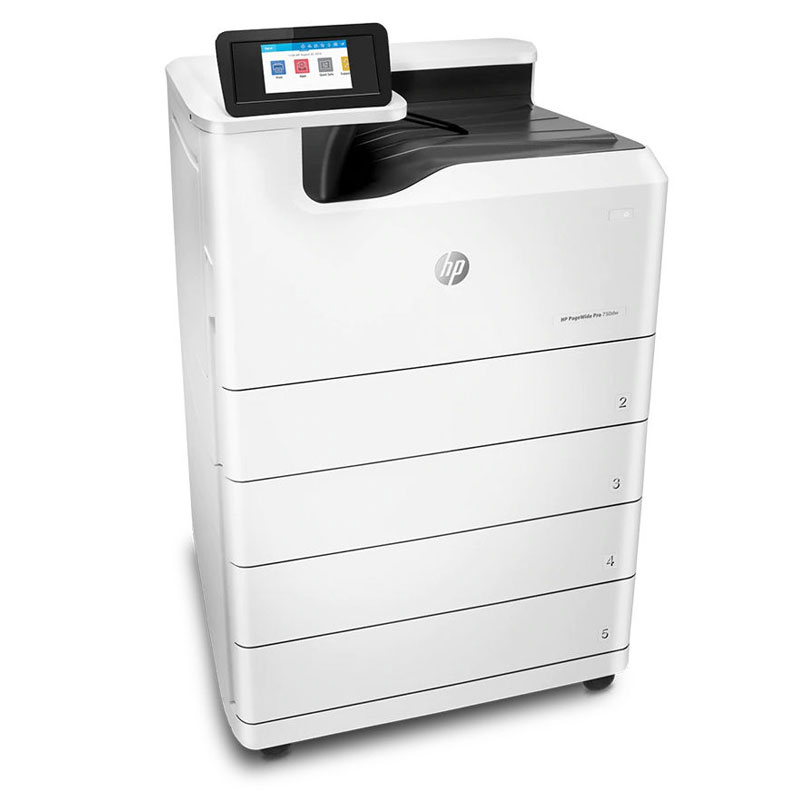 HP PAGEWIDE MANAGED P75050dn A3 PRINTER