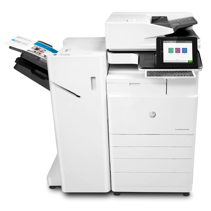 HP PAGEWIDE P77740 MANAGED COLOUR A3 PRINTER SERIES