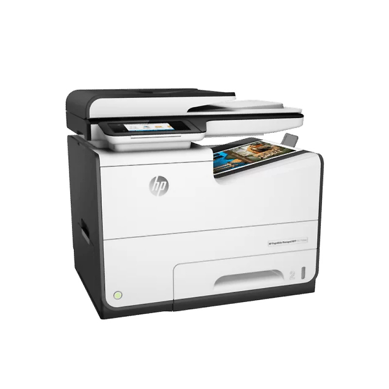 HP PAGEWIDE MANAGED A4 MFP P57750