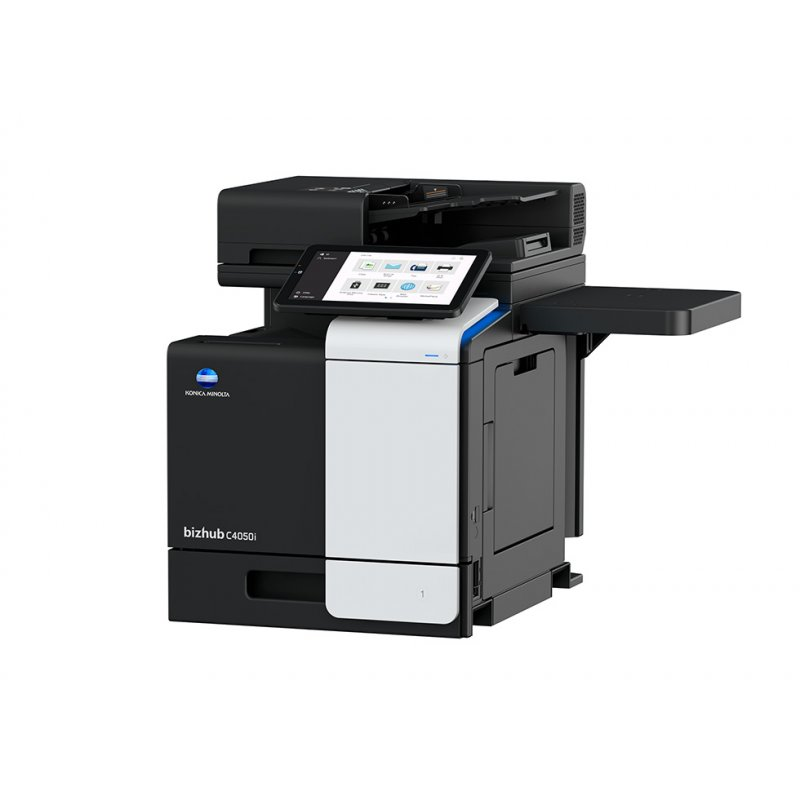 KONICA MINOLTA BIZHUB 4050i 40ppm COLOUR MULTIFUNCTION