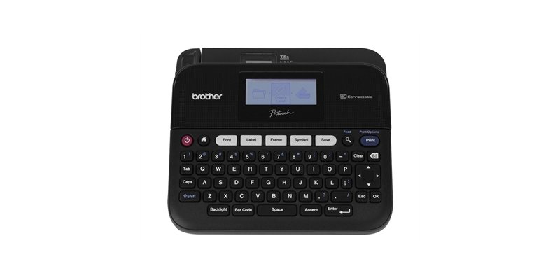 BROTHER PT-D450 P TOUCH LABELLER PC CONNECTABLE