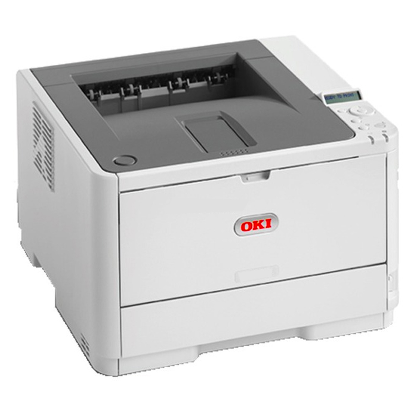 OKI ES4132DN A4 MONO PRINTER