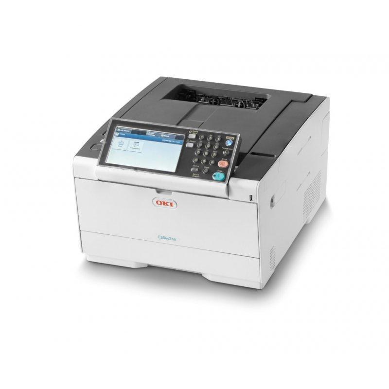 OKI ES5442DN A4 Colour Laser Printer