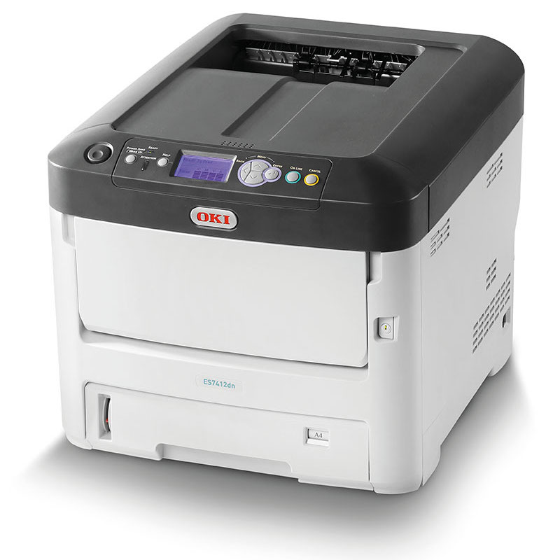 OKI ES7412N A4 Colour Printer